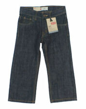 Humorous Girls Toddlers Levi Strauss Flare Fit Signature Jeans Girls' Clothing (newborn-5t) Size 12 Months 12m Low Price