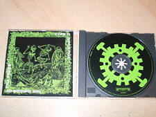Type O Negative - The Origin of the Feces  (CD) Ex Condition - Fast Postage