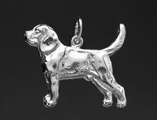 Pendentif Chien BEAGLE - Pendant BEAGLE DOG
