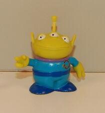 "1.5"" Little Green Alien Disney Pixar PVC Plastic Action Figure Toy Story"