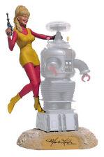 Jimmy Flintstone Lost In Space Babe Resin Figure Kit