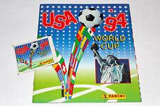 Panini WC WM USA 94 1994 – LEERALBUM EMPTY ALBUM VIDE RARE EDITION SPAIN (444)