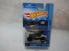 2013 Hot Wheels Bat-Pod Batman Motorcycle