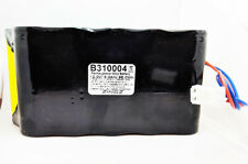 Lithonia Emergency Lighting - Exit Sign battery ELB1208N, B310004 Replacement