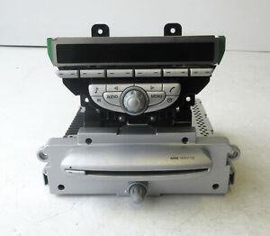 Genuine Used MINI Boost CD & Radio Player Head Unit for R56 R55 R57 - 3454567