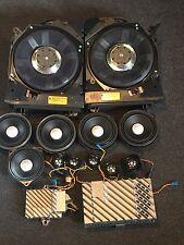 SOUND SYSTEM HARMAN KARDON  ASD  BMW M3 M4 F30 F31 F32 F33 F34 F36 F80 F82 F83