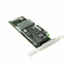 LSI 9750-4i SAS 6Gb/s RAID CONTROLLER + LSIiBBU07