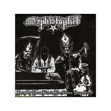 MEPHIZTOPHEL For My Your Blood CD  Xantotol  Black Funeral  Vlad Tepes  Torgeist