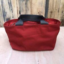 Genuine, Red Prada Sport (now Linea Rossa) Small Ladies Bag