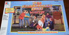 The Baby-Sitters Club 1992 Board Game Replacement Parts Pieces Milton Bradley