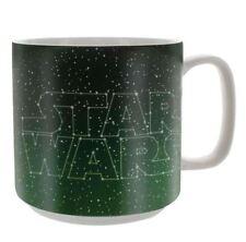 STAR WARS CONSTELLATION HEAT CHANGING MAGIC COFFEE MUG