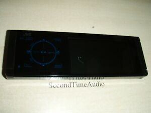 JVC KD-ADV49 Faceplate Only- Tested Good Guaranteed!