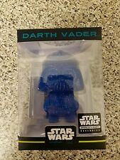 Star Wars Darth Vader Mini Hikari Blue Variant Smuggler's Bounty Exclusive