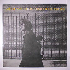 Neil Young: After The Gold Rush Lp (Germany, gatefold cover) Rock & Pop