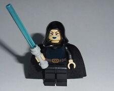 STAR WARS #24 Lego Barriss Offee w/Lightsaber NEW 8091 Genuine Lego