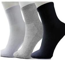 10pcs Lots Men Boy's Socks Warmer Cotton Winter Soft Long Thermal Sport Sock