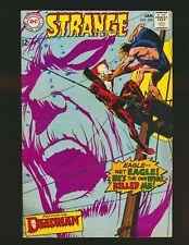 Strange Adventures # 208 - Deadman Neal Adams cover & art VG+ Cond.