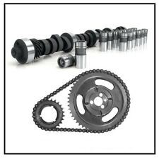 Chevy 427 454 RV Torque Cam kit lifters Comp roller timing Camaro Corvette