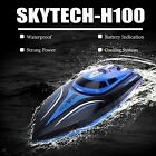 Skytech 2.4Ghz RC Racing Boat 20KM High Speed Remote Control Boat For Adult Kids