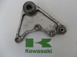 KAWASAKI ZX10 B ZX-10 B ZX1000 REAR BACK BRAKE CALIPER BRACKET 1988 - 1990