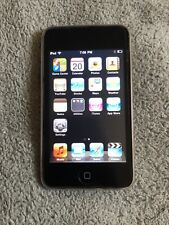 Apple iPod Touch (2nd Generation) 8GB Black A1288 *Tested/Reset/Ready for Use*
