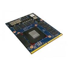 Nvidia Quadro P5200 16GB MXM 3.1