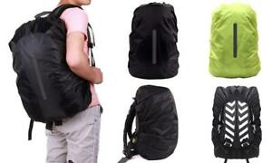 Anti-Theft Waterproof Backpack Cover