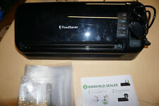 FoodSaver FM3620 2-in-1 Manual Operation Food Preservation System