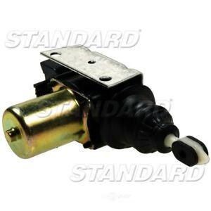 Door Lock Actuator Motor-Power Door Lock Actuator fits 83-02 Mitsubishi Montero