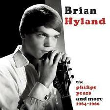 The Philips Years And More 1964-196 von Brian Hyland (2015)