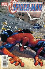 SPECTACULAR SPIDER-MAN 2, 3, 4 2003 Marvel Comics