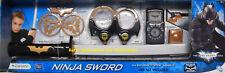 DC Batman Utility Belt Toy Accessory Set Ninja Sword Bat Gear System Gadgets