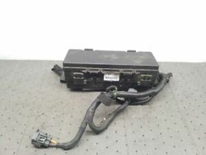 Fuse Box Engine Core Support Mounted Turbo Fits 11-14 FORD F150 PICKUP 660424
