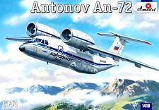 Antonov An-72      1/144  Amodel  # 1410