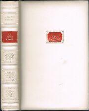 Le PETIT CHOSE Alphonse DAUDET Premier Roman Autobiographique Éd Walter BECKERS