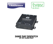 Antiference HDMI 4K 2 Way Splitter HDMISS01