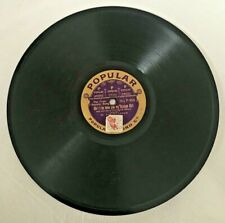 "MR DENNIS SMART IT'S A LONG WAY TO TIPPERARY POPULAR P454 10"" 78 RPM"