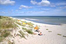 Ferienwohnung in Dänemark