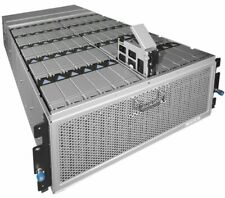 60x 8TB SAS HD HUH728080AL4200 480TB HGST 4U60 Storage JBOD G460-J-12 12Gb/s