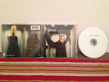 Brand New Day by Sting (CD, Sep-1999, Universal/A&M) Music CD Case-disc & insert