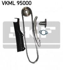 Steuerkettensatz für Motorsteuerung SKF VKML 95000