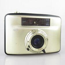 Welta Penti II con Meyer Domiplan V 3.5/30 cámara/Camera
