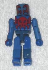 Spiderman 2099 (LARGE chest symbol) - Marvel Universe (MiniMates) - 100%