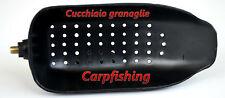 cucchiaione carpfishing cucchiaio lancia granaglie boilies pala pasturatore lago