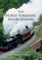 The North Yorkshire Moors Railway (Amberley Railways) by Cessford, Mark, Alexand