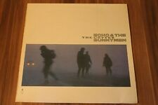 """Echo & The Bunnymen - The Cutter (1983) (12"""") (24.9918-0, KOW 26 T)"""