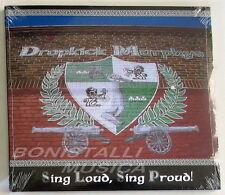 DROPKICK MURPHYS - SING LOUD, SING PROUD! - CD Sigillato