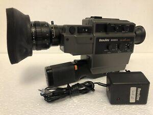 BEAULIEU 6008S Super 8 Kamera