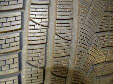 2 winterreifen 265 35 19 98w pirelli  2012 winter reifen r19