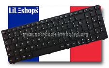 Clavier Français Original Pour MSI V128862AK2 FR 0KN0-XV1FR01 NEUF